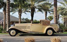 1934 Rolls-Royce Phantom II Image