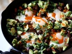 18 Low Carb Breakfast Recipes