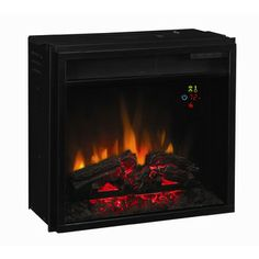 Classic Flame Classic Flame Fixed Insert Fireplace