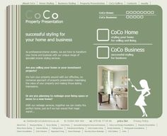 Website Development Tips You Can Put Into Practice Today - http://ekit.co.uk/images/web-design-clients/CoCo_interiors.co.uk.jpg - https://www.cquinndesign.com/web-development/website-development-tips-you-can-put-into-practice-today/