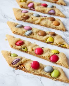 Disco Party, No Bake Desserts, Dessert Recipes, Party Snacks, Macaroons, Food Inspiration, Cookie Recipes, Bakery, Food And Drink