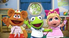 Breaking: A Brand New Muppet Babies Show Is On the Way