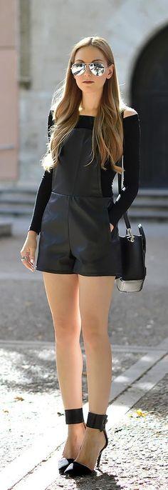 Henar Vicente (click through for outfit details)