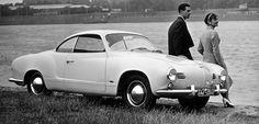 Karmann Ghia Coupé Typ 14 | Karmann-Ghia #aircooled #vw #oldtimer