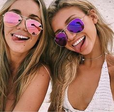 beach, beauty, bestfriends, blonde, braids