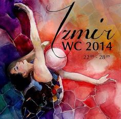 The 2014 World Rhythmic Gymnastics Championships will be held in İzmir, Turkey, from September 21 to 28, 2014 at the İzmir Halkapınar Sport Hall. http://www.izmir2014.org