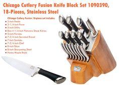 kitchen knives set reviews