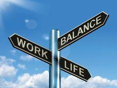 Werk-privé balans is een achterhaald begrip - een blog van Callista Roelofs