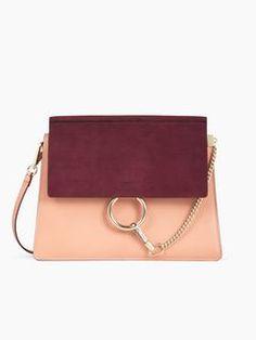 Discover Faye Shoulder Bag and shop online on CHLOE Official Website.  3S1126H2O Sac Porté Épaule 5c215b62dd1
