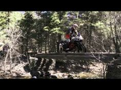 2014 KTM Adventure Rider Rally Preview - Taos, NM