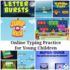 10 Best Online Typing images in 2014 | Computer class, Learn