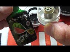 Распаковка и обзор электронной чаши для кальяна Square E-Head.