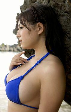Ai Shinozaki 篠崎愛
