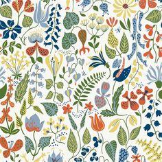 Herbarium sur Au Fil des Couleurs