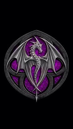 Anne Stokes : Altar Drake Diff colours behind the dragon would makea cool tattoo. Anne Stokes, Fantasy Kunst, Fantasy Art, Magical Creatures, Fantasy Creatures, Dragon Medieval, Cool Dragons, Dragon's Lair, Dragon Tattoo Designs