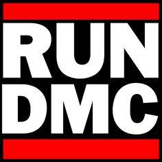 When a band logo becomes more powerful than a brand: RUN DMC
