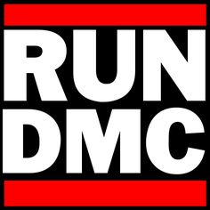 When a band logo becomes more powerful than a brand: RUN DMC