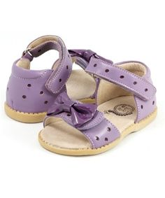 Livie and Luca Minnie Little Girls Sandals in Lavender Girls Sandals, Girls Shoes, Baby Shoes, Sandals For Sale, Boots For Sale, Little Girl Shoes, Little Girls, Girls Fashion Clothes, Girl Outfits
