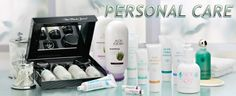 Personal Care Products and its natural