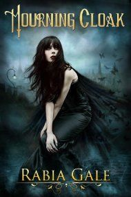 Mourning Cloak by Rabia Gale ebook deal