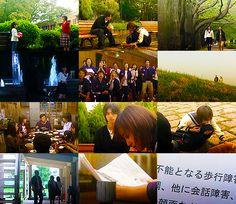 Japanese Drama - 1 Liter of Tears <3