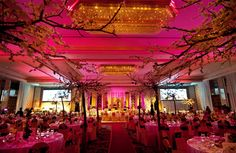 Beautiful Japanese-themed Malay Wedding at the Shangri-la | Wedding Guide Asia - Find your wedding photographer, wedding planner, gowns and more!