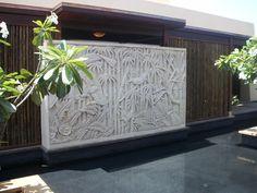 Bali Artworks Gallery - Bali Art, Bali Interior Design, Bali Architecture | Bali Artworks, WALL concepts