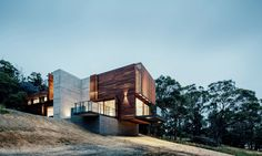 Casa Invermay (Australia) Moloney Architects
