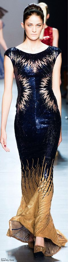 Georges Chakra Fall-Winter 2014-2015