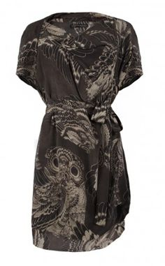 Titan Dress