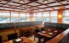 Om voor te sparen:  Culinary - Restaurants & Bars - Hotel Okura Amsterdam