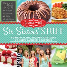 Check out this list of 10 cookbooks you can't live without!
