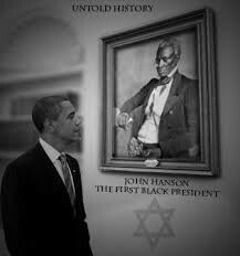 10 Best John Hanson Images John Hanson Black Presidents First Black President