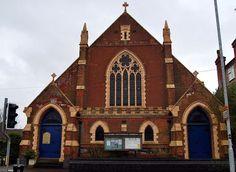 Ashby de la Zouch Methodist