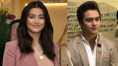 Liza Soberano has completed her manager's checklist before she's allowed to have a relationship.