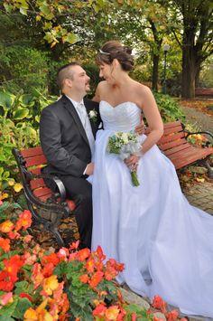 Weddings By The Falls Niagara NY