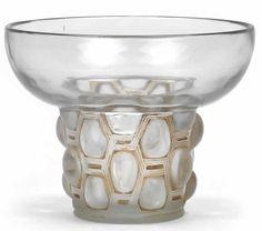 Lalique Vase Beautreillis, c. 1927