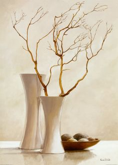 Twigs and Art