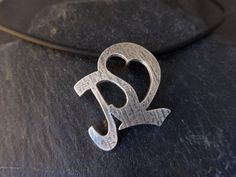 Custom Orders – Let me design a pendant personalized for you! SS.PN0500/custom.14