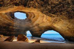 Portugal: Die 11 schönsten Strände der Algarve - TRAVELBOOK.de