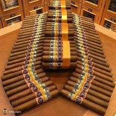 Cohiba Cigars, heavenly