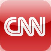 The CNN logo is a widely recognized logo.  The joint letters make the remembering of this logo easier because you remember it as one image in your mind.  The colors are classic and not overly bold.  They offer simple, clean contrast.  This makes the logo effective.