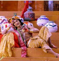 Radha Krishna Love Quotes, Cute Krishna, Radha Krishna Pictures, Radha Krishna Photo, Krishna Photos, Radhe Krishna, Lord Krishna, Krishna Avatar, Chocolate Boys