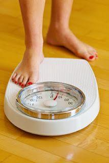 HCG Diet blog. Sh'es already lost 35lbs!