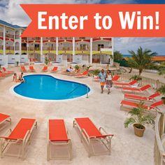"LAST CHANCE TO WIN!  Enter to win an all-inclusive stay at Jewel Runaway Bay for 2 adults and 2 kids before 9 AM ET, Tuesday, June 24.  Submit your family vacation photo  tell us what the ""perfect"" family vacation means to you here: http://offers.allinclusiveoutlet.com/jewel-runaway-bay-sweepstakes/"
