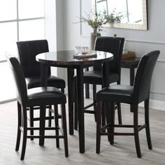 Pub & Bar Tables on Hayneedle – Best Selection of Pub Table Sets for Sale