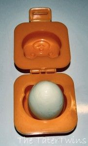 Bento Egg Molds- I have these for Kaiden he loves them!!!