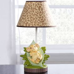 THE LION KING Lamp with Shade