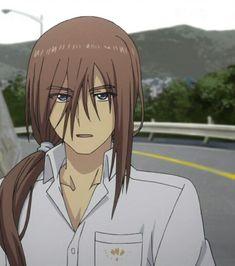Angel Beats, Anime Boy Long Hair, Good Anime Series, Otaku Anime, Anime Boys, Handsome Anime Guys, Manga Pictures, Awesome Anime, Anime Characters