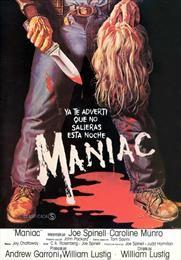 Maniac / Маньяк  (1980)